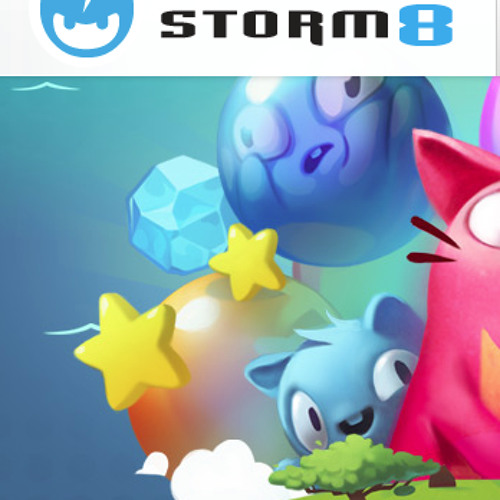 Storm8 slots game