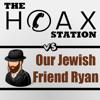 The Hoax Station vs Ryan The Jew (PRANK CALL)