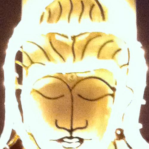 Buddha's radiance