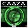 Days Of Yore (Cazza) 2 track single Available 17th November