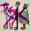 Gorillaz - Crystalised (The XX Cover) (JThunder Mix)