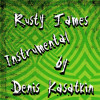 Green Day - Rusty James Instrumental