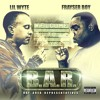 Lil Wyte & Frayser Boy - Cant Even Lie (Feat. Miscellaneous) [Prod. by Gezin