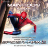 Main Hoon The amazing spider man 2 song