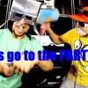 Chwytak & Dj Wiktor - Let's Go To The Party (Club Mix)