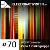 Paco / Risikogruppe | Adlerholz | www.elektroaktivisten.de Podcast #70