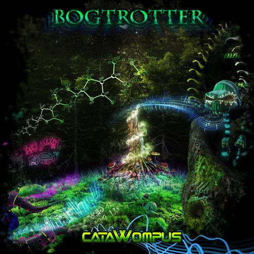 Bogtrotter- Cosmojig (FREE DOWNLOAD on Shanti Planti!!!)