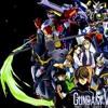 G-Gundam | Burning Up | @TheHomieWynston