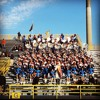 Morgan State University Magnificent Marching Machine 2014 - Maps (Bad Audio)