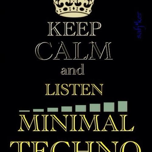 safjkerative Minimal-Techno set's