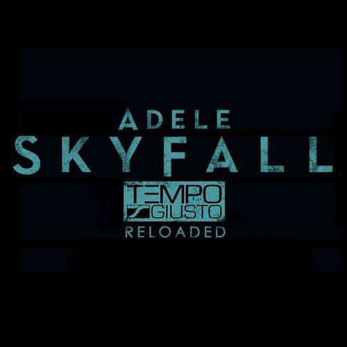 Adele - Skyfall (Tempo Giusto Reloaded)