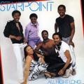 Starpoint Bring Your Sweet Lovin Back Artwork