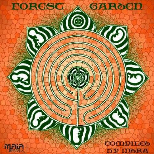 beatfarmer - Tuvan Dream [Forest Garden VA - comp. by Indra]