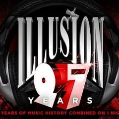 2014 - 11 - 15 Illusion Backstage P1 David DM