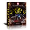 Free Drum Samples-Money Kits Vol 1