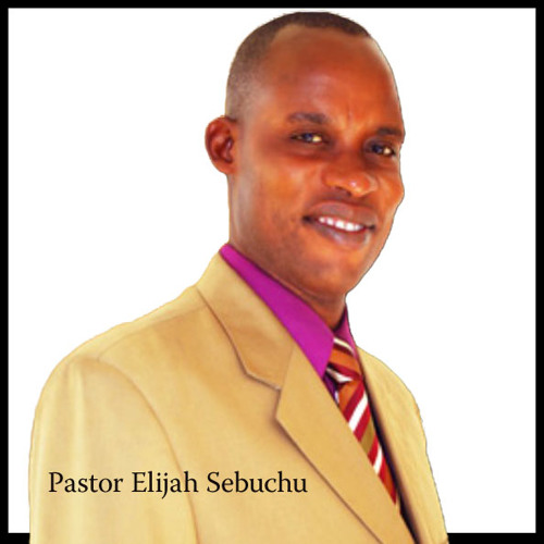 Speech by Pastor Elijah Sebuchu at ATDC