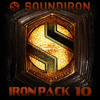 Lincoln Jaeger - The Kamikaze Turtles Of Mount Solla Sollew (naked) - Soundiron Iron Pack 10