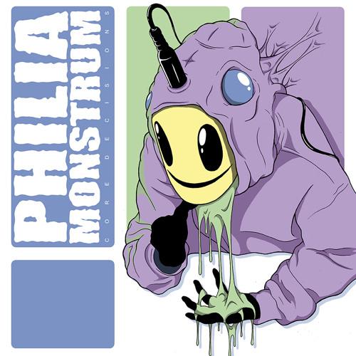Philia Monstrum - Core Decisions