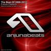 Anjunabeats - The Best Of 2008-2012: Future Classics