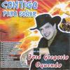 Jose Gregorio Oquendo   Es Diferente Portada del disco