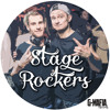 Stage Rockers -  G-Mafia Records Podcast #007 [FREEDOWNLOAD/TRACKLIST 5K PLAYS]