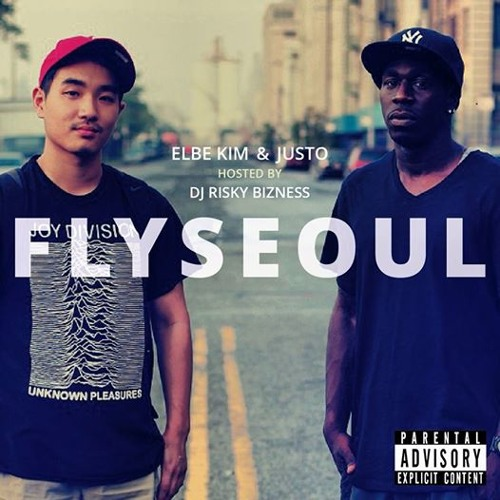 "Justo - ""Speak Volumes"" produced by Elbe Kim FLYSEOUL *FREE DOWNLOAD*"