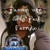farruko passion whine ft sean paul Dj Zarate ♪☺♥♪♥☺