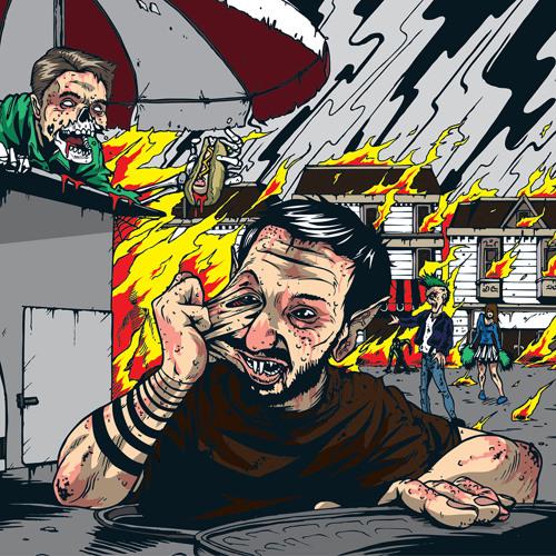 DJ Skull Vomit v.s. Singaya