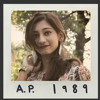 Taylor Swift- Blank Space Official Audio (Apoorva's Cover)