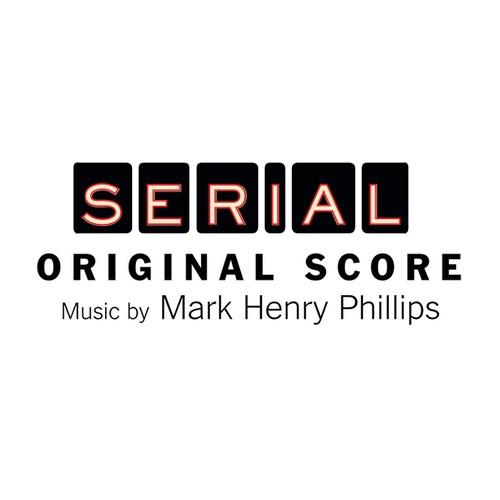 Original Score from Serial - Mark H Phillips