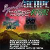 SynthScape @ Boulevard Tavern 11/14/14