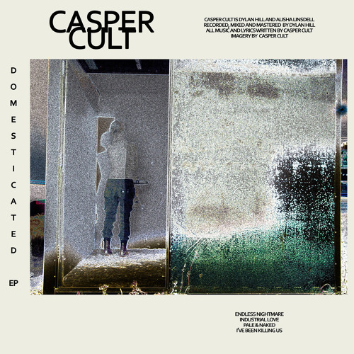 Casper Cult - Endless Nightmare