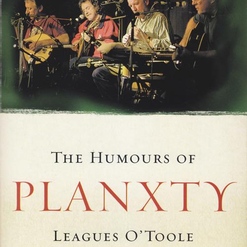 HUMOURS OF PLANXTY/1 : les origines