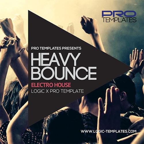 Heavy Bounce Pro Template Logic X