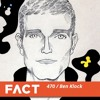 FACT Mix 470 – Ben Klock (Nov '14)