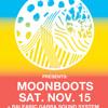 Moonboots - Buena Onda Mix