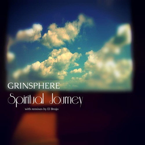 Spiritual Journey (Jambalay Records)