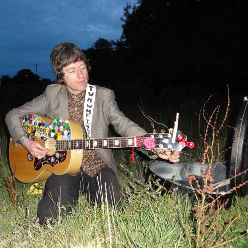 Tom McQ - Folk Radio UK Session