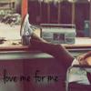 Cher Lloyd   Love Me For Me [LYRICS]