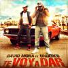 David Moka Feat. Underes - Te Voy A Dar (Radio Edit)