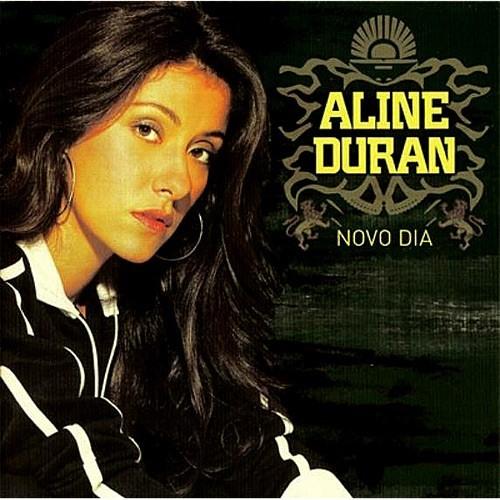 E Com Voce - Aline Duran