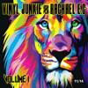 VINYL JUNKIE & RACHAEL E.C - Jungle/Drum & Bass - Volume 1 - FREE DOWNLOAD
