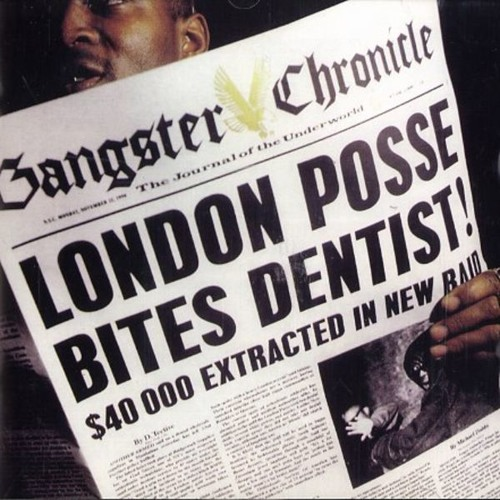 London Posse - Gangster Chronicle (Soliheen Remix)
