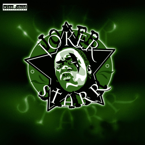 Joker Starr - Raw Spittage