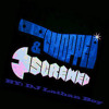 Dorrough Music - Ice Cream Paint Job (Chopped and Screwed By DJ Lathan Boy)