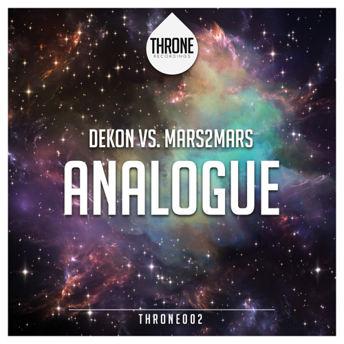 DEKON vs. MARS2MARS - Analogue