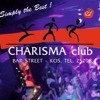 MARC LOYAL vs THE CLASSIFIED present THE CHARISMA CLUB MIXTAPE 2014