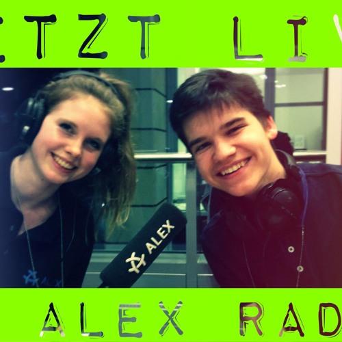 ALEX Ereignisradio