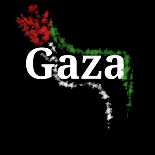 ''Stay Strong Gaza''