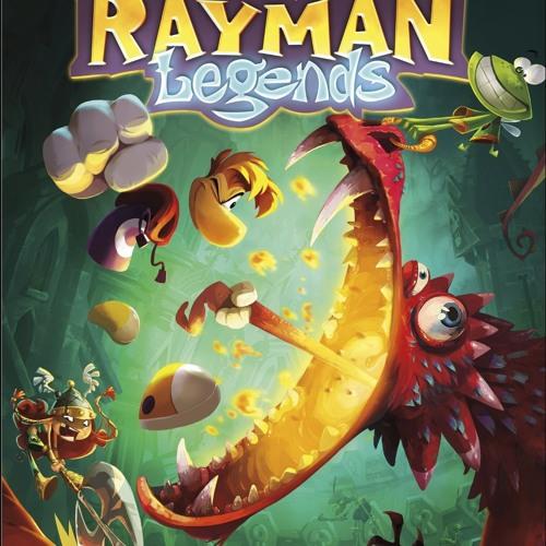 Rayman Legends Sampler